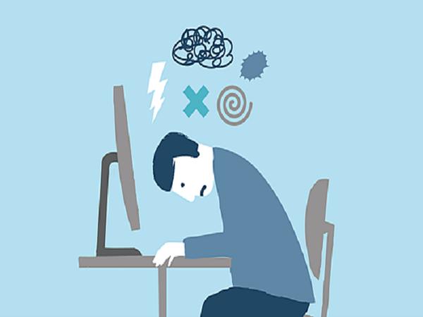 Hiện tượng đau đầu nhức mắt là gì? Có nguy hiểm không?