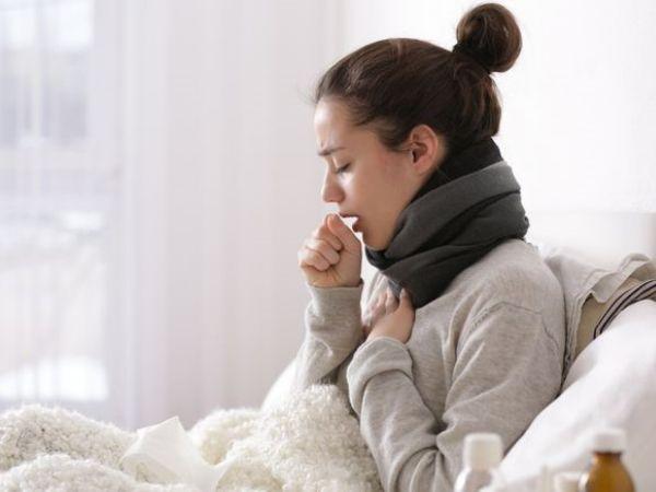 Cách chữa ho khan lâu ngày không khỏi đơn giản và hiệu quả