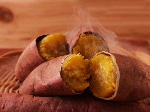 Tác dụng không ngờ của khoai lang mật đối với sức khỏe