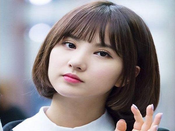 Các kiểu tóc mái hợp với khuôn mặt tròn béo, bạn đã biết chưa?