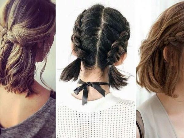 Cách làm đẹp với tóc ngắn giúp trẻ trung và năng động hơn