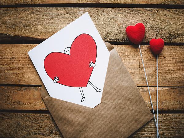 Loi chuc Valentine cho chong 1