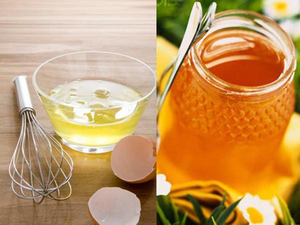Cách đắp lòng trắng trứng gà với mật ong đúng chuẩn cho làn da đẹp ...