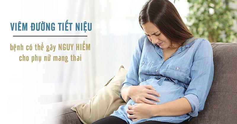 Mang thai dau bung duoi 5