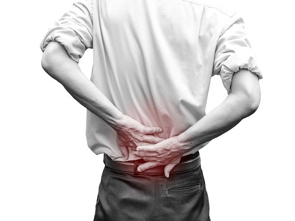 Mẹo chữa đau lưng không cần dùng thuốc
