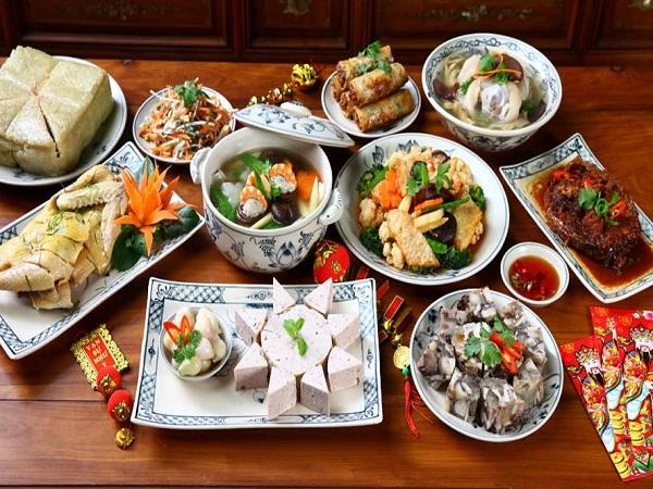 Các món ăn ngày Tết miền Bắc đặc trưng mà bạn không thể bỏ qua
