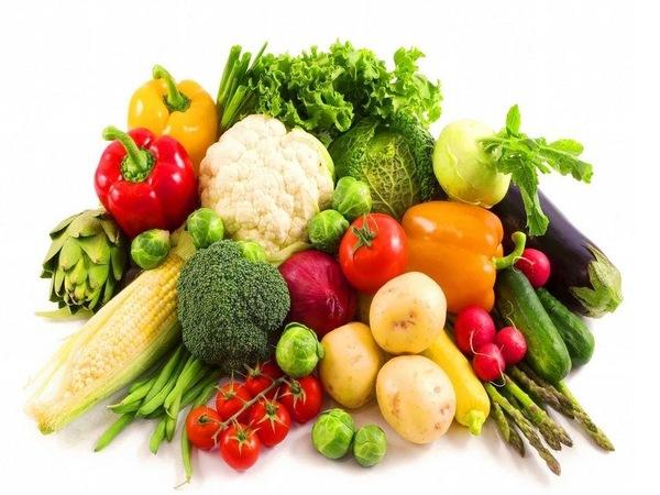 Tổng hợp những loại rau bà bầu không nên ăn trong thai kỳ