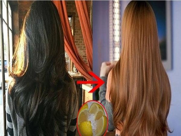 Thử ngay cách nhuộm tóc tại nhà bằng nguyên liệu tự nhiên cho mái tóc đẹp hoàn hảo