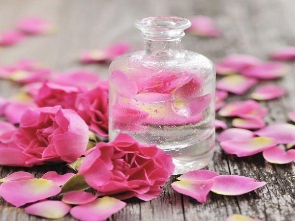 Nước hoa hồng có công dụng gì, bạn đã biết chưa?