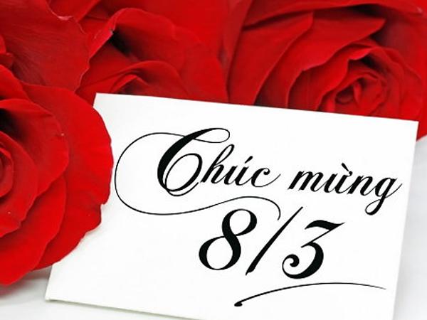 Quà 8/3 cho người yêu thì nên tặng gì lãng mạn và ý nghĩa