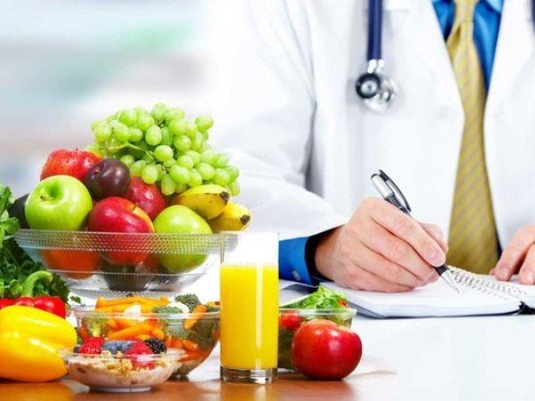 Người bị sỏi mật kiêng ăn gì và nên ăn gì?