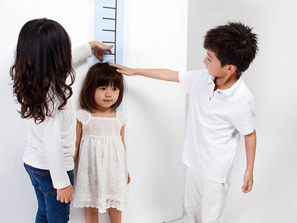 Bệnh suy dinh dưỡng ở trẻ em và cách điều trị
