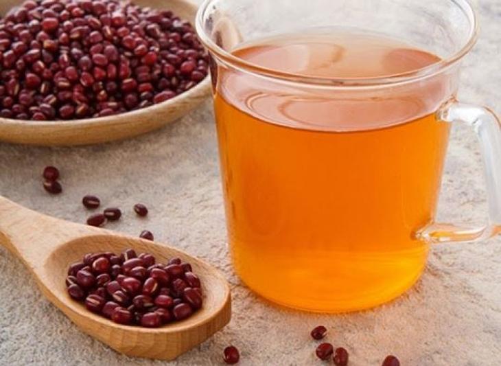 Tác dụng của đậu đỏ rang đối với sức khỏe khiến bạn bất ngờ