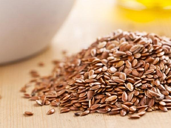 Tác dụng của hạt lanh đối với sức khỏe con người