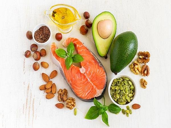 Khám phá các loại thực phẩm chứa nhiều collagen tự nhiên