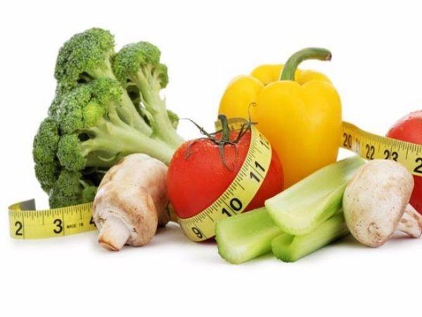 Những thực phẩm ít calo giúp bạn giảm cân hiệu quả