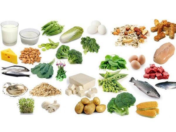 Tìm hiểu các loại thực phẩm tăng cơ giảm mỡ hiệu quả