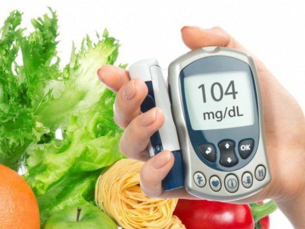 Những thực phẩm tốt cho người tiểu đường