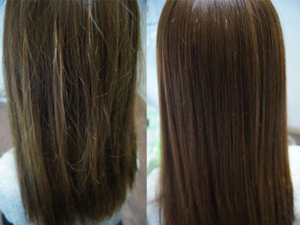 Tóc hư tổn nặng phải làm sao? Biện pháp chăm sóc tóc hư tổn