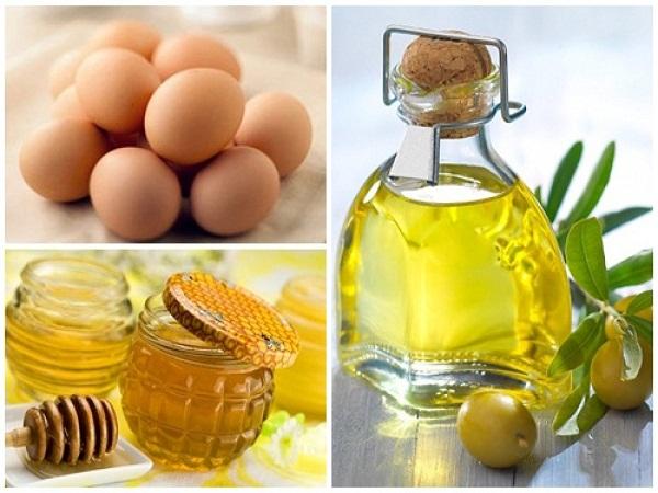 Ủ tóc bằng trứng gà: Phương pháp làm đẹp hiệu quả từ tự nhiên