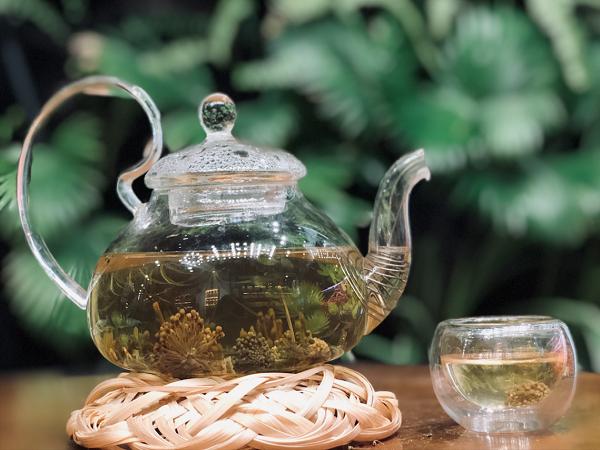 Uống trà gì dễ ngủ và cần lưu ý những gì?