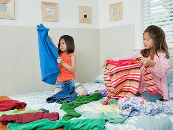 Bí quyết dạy con tự lập từ nhỏ bố mẹ nào cũng cần phải biết