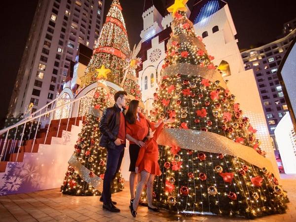 Những địa điểm đi chơi Giáng sinh ở Hà Nội không thể bỏ qua
