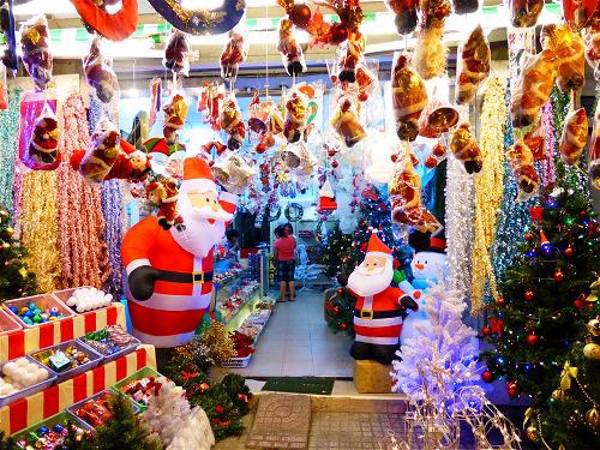 Giáng sinh đi đâu chơi ở Sài Gòn? Những địa điểm không thể bỏ qua