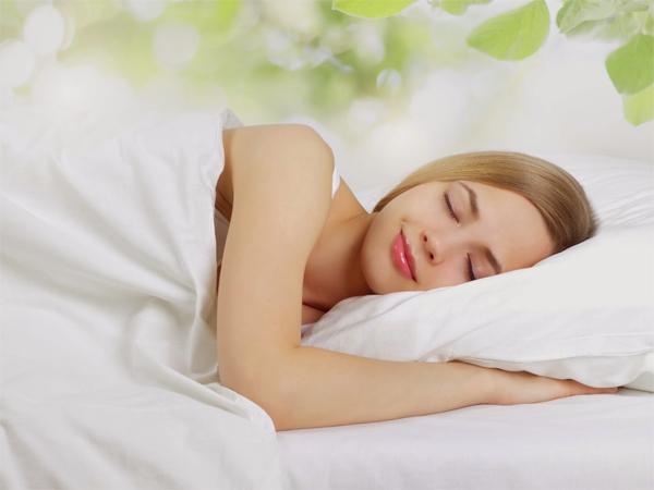 Giải đáp: Không mặc quần lót khi ngủ có tốt không?