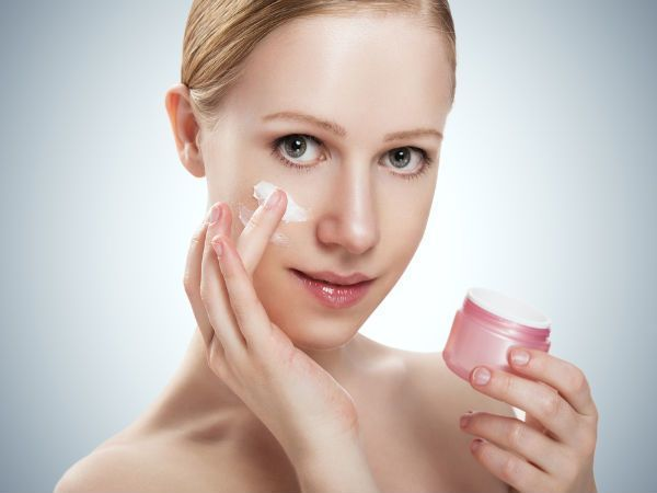 Những sai lầm khi sử dụng kem dưỡng ẩm có SPF