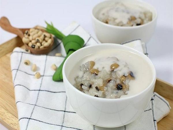 Cách nấu đậu trắng mau mềm và ngon đến mức ngày nào cũng muốn ăn