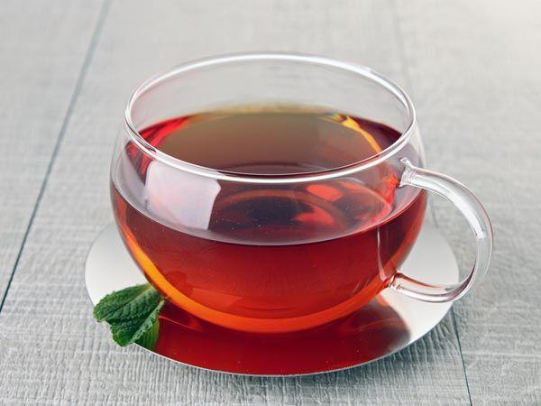 Tác dụng của trà gạo lứt: Giúp con người khỏe đẹp từ bên trong