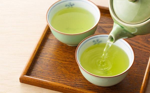 Uống 3 tách trà xanh mỗi ngày sẽ tốt cho sức khỏe