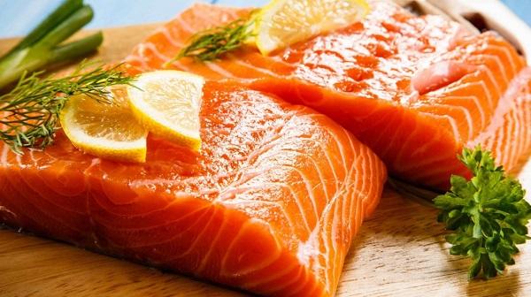 Vitamin D3 có nhiều trong cá