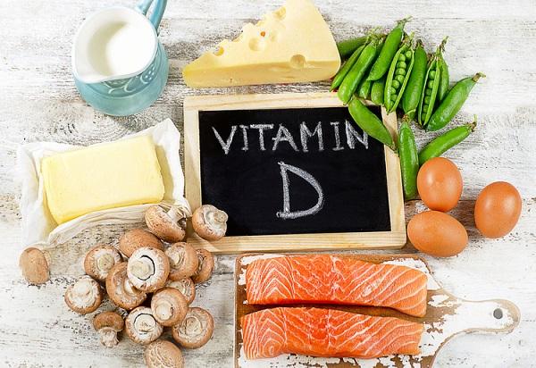 Vitamin D3 là một dạng của vitamin D
