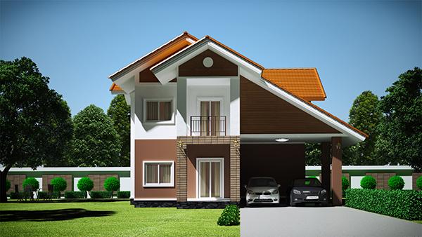 Mượn tuổi làm nhà giúp gia chủ tránh được vận hạn với năm làm nhà