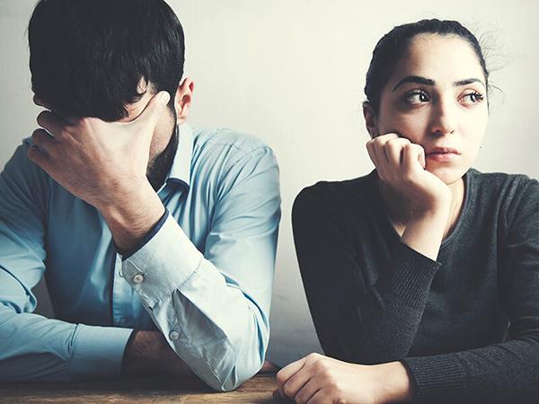 Khủng hoảng tiền hôn nhân là vấn đề nghiêm trọng
