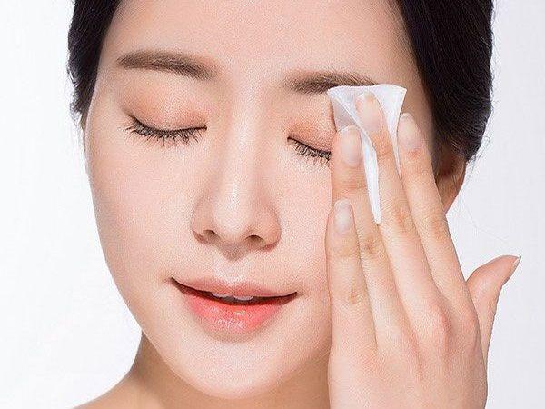 Vệ sinh mắt sạch sẽ là cách phòng bệnh hiệu quả