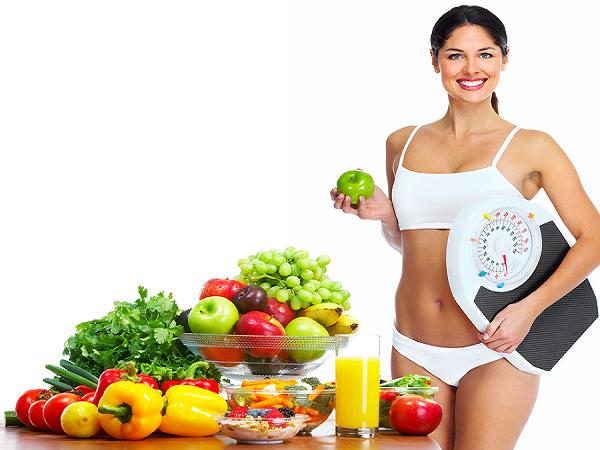 Tổng hợp các cách giảm cân hiệu quả nhất cho phái đẹp