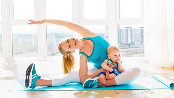 Tập yoga mang lại hiệu quả giảm cân rất tốt