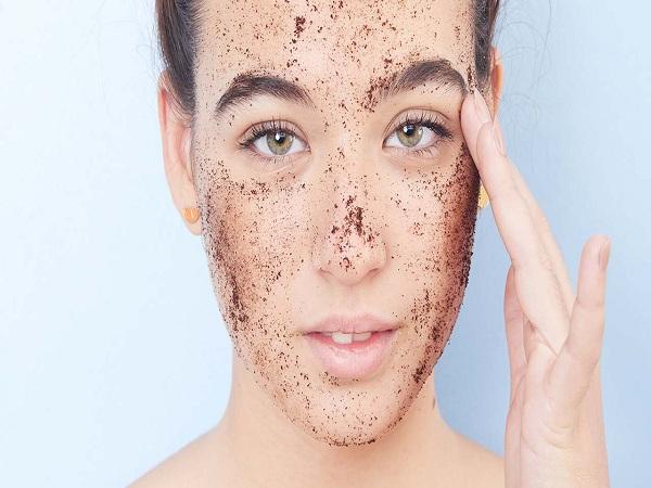 Cách tẩy da chết an toàn sáng mịn và tự tin hơn