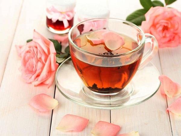 Trà hoa hồng có tác dụng gì? Và cách pha trà tốt cho sức khỏe