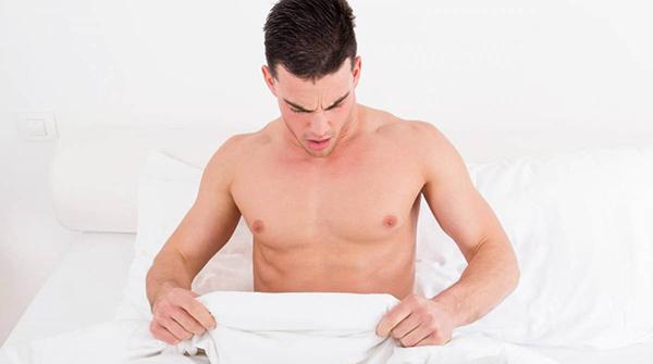 Ở nam giới sau 16 mà chưa có đặc điểm sinh dục thứ phát có nghĩa là dậy thì muộn