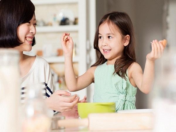 Dạy trẻ 4 tuổi học toán rèn luyện trí nhớ, khả năng tư duy