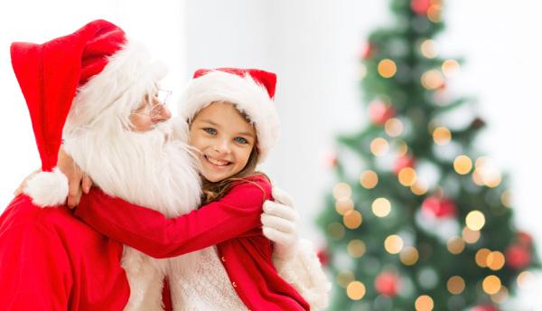 Hãy chuẩn bị kỹ lưỡng để Giáng Sinh của con thật trọn vẹn