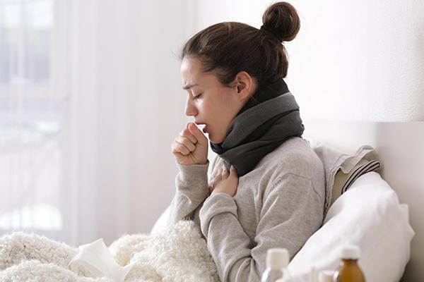 Tết thời tiết thay đổi nên cần phòng thêm thuốc hô hấp