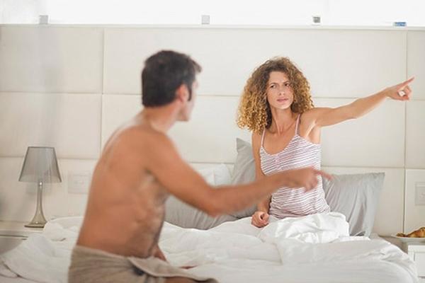 Bị vợ bạo hành như vì sĩ diện nên nhiều ông chồng không dám chia sẻ