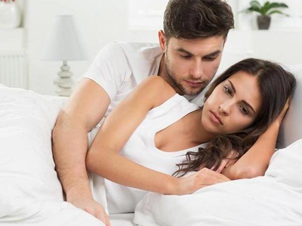 Vợ không quan tâm đến cảm xúc của chồng