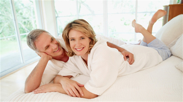 Quan hệ ở tuổi già mang lại rất nhiều lợi ích cho sức khỏe