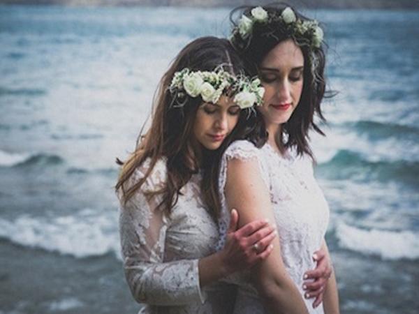 Đồng tính nữ quan hệ với nhau quan trọng là cảm xúc